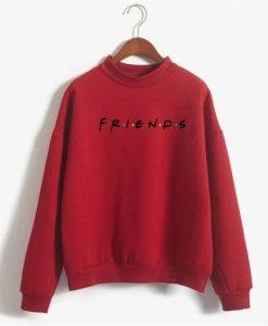 Best Friend Forever Sweatshirt LP01