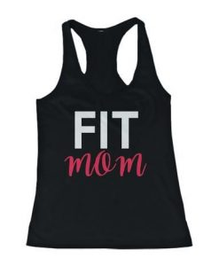 Fit Mom Tanktop ZK01