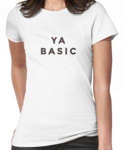 YA BASIC T-Shirt KH01