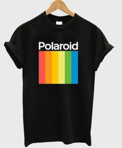 About Polaroid T-Shirt KH01