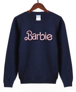 Barbie Sweatshirt ZK01