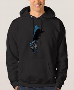 Batman Stomps Hoodie AD01