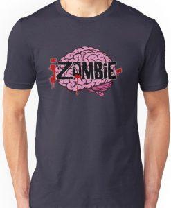 Zombie Brains T-Shirt EL01
