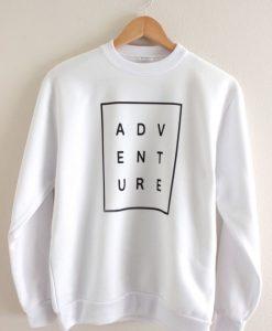 Adventure swetshirt AZ30