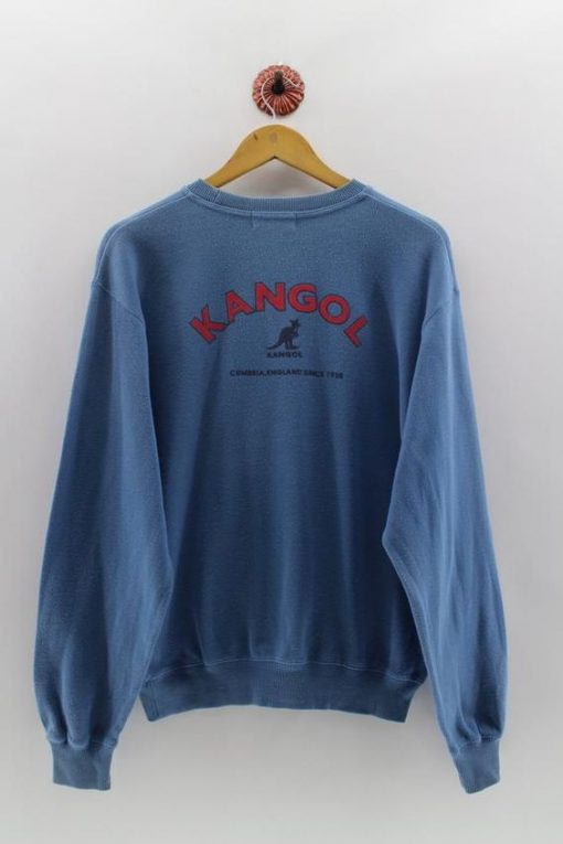Kangol Sweatshirt EM01