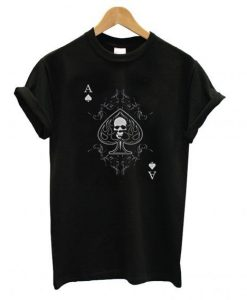 Ace of Spades T-shirt N15EL