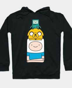 Adventure Time Hoodie SR29N