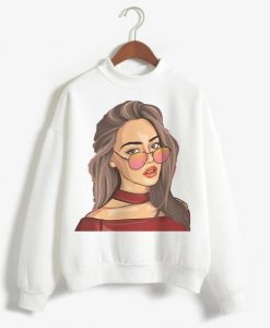 Ariana beautifull Sweatshirt FD30N