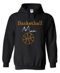 Basketball mom hoodie SR29N