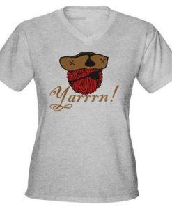Yarrrn Light T Shirt N23SR