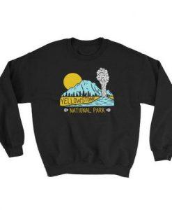 Yellowstone Sweatshirt FD21N