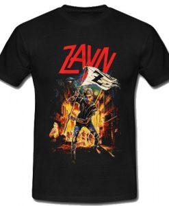 Zayn Malik Zombies T-Shirt DN20N