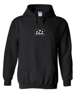 Zzz logo Hoodie N22VL