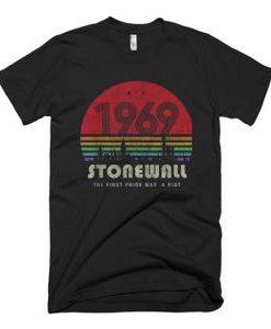 1969 Stonewall Tshirt FD4D