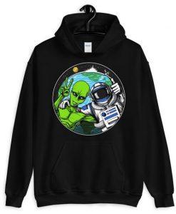 Astronaut Hoodie EL9D