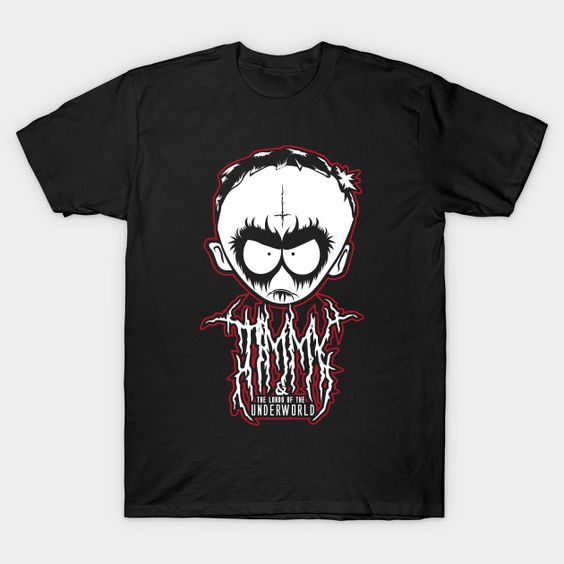 Timmy The Lords T-Shirt RD27D