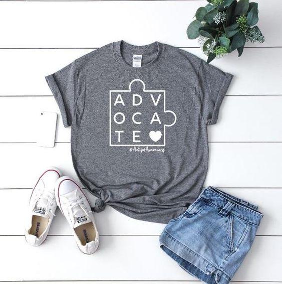 Advocate T-Shirt DL05F0