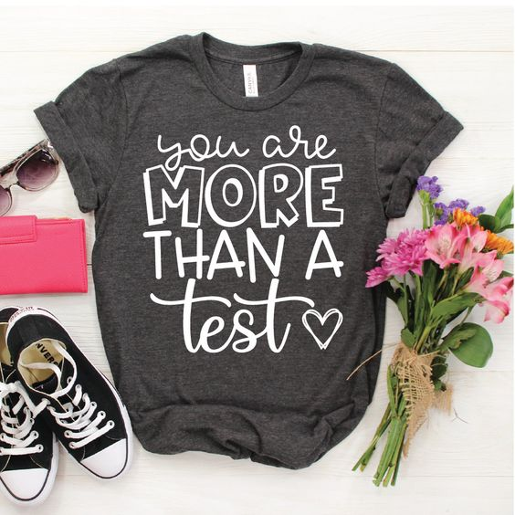 You Are More T-Shirt DL10F0
