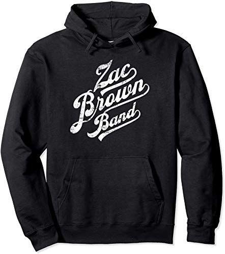 Zac Brown Band Hoodie ND6F0