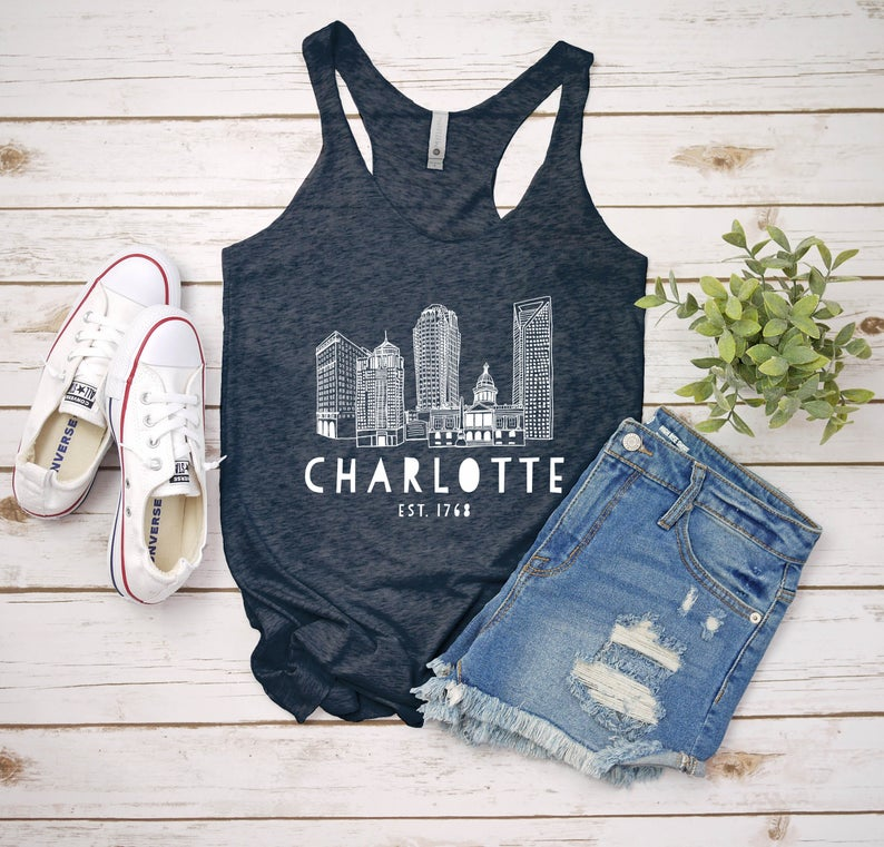 Charlotte Tank Top SP2S0