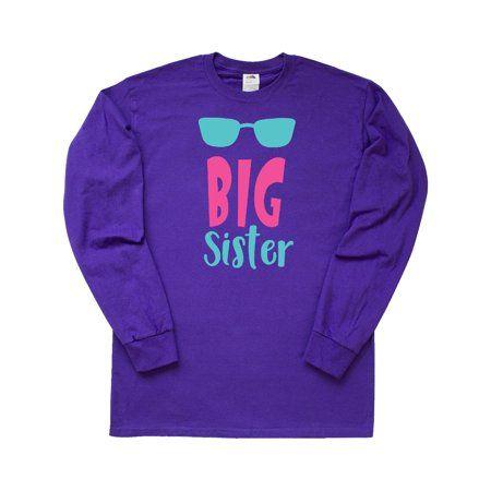 Big Sister Sweatshirt EL15F1