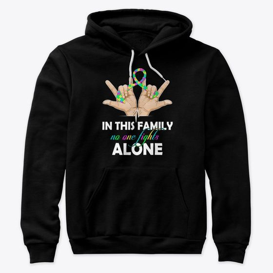 In this Family Hoodie SR5MA1