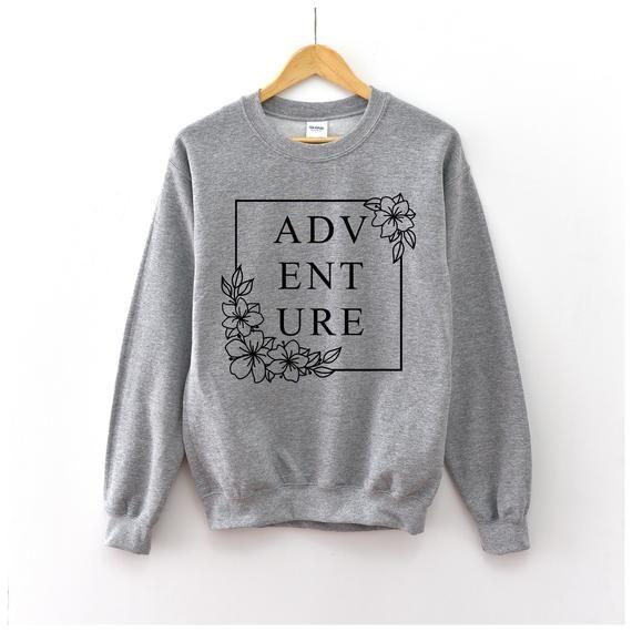 Adventure Sweatshirt EL30A1